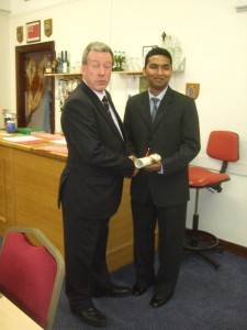 Bursary 2011